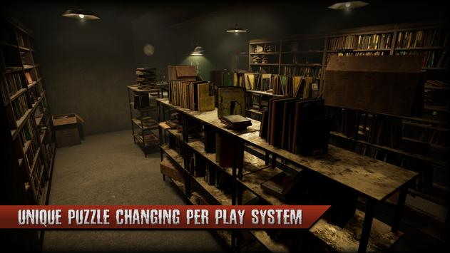 Escape Legacy 3D screenshot 4