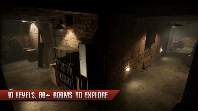 Escape Legacy 3D screenshot 6