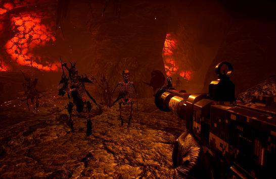 Project RIP Mobile - Free Horror Survival Shooter imagem de tela 14