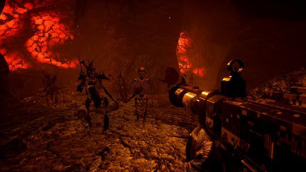 Project RIP Mobile - Free Horror Survival Shooter imagem de tela 2