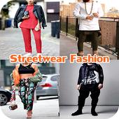 Streetwear Fashion Trends icon