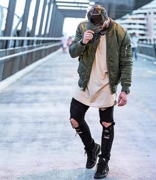 Streetwear Fashion Trends screenshot 1