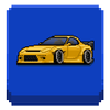 Icona Pixel Car Racer