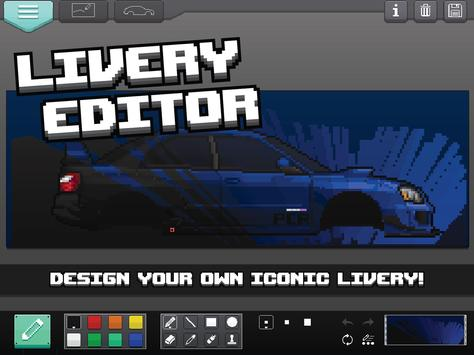 Pixel Car Racer For Android Apk Download