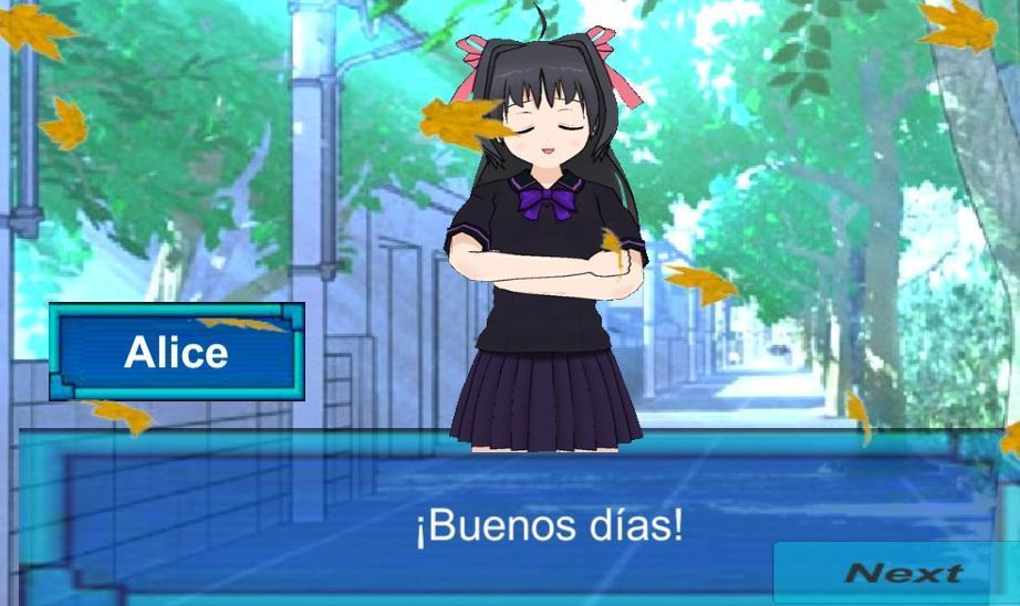 Anime simulador juegos para de de pc citas Juegos De