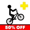 Draw Rider Plus иконка