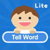 Tell Word Free - word game ikona