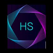 HexagonalSpace icon