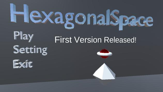 HexagonalSpace screenshot 2