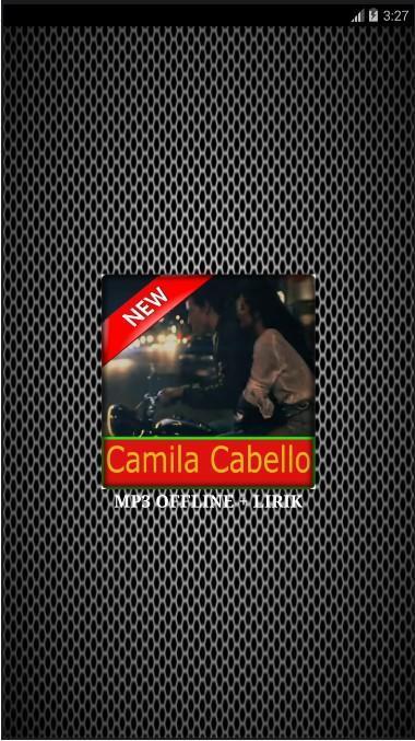 Camila Cabello Best Songs 2019 Lyric Senorita For