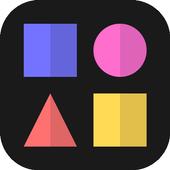 ColorsShapes icon
