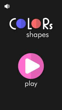 ColorsShapes poster