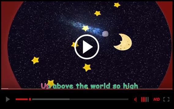 Best Twinkle Twinkle Little Kids Song Video poster