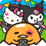 Hello Kitty Friends - Tap & Pop, Adorable Puzzles APK