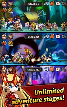Infinite Dungeon Breach screenshot 17