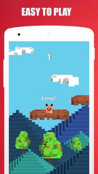 Super Bino Stack screenshot 2