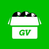 Superheri GV icon