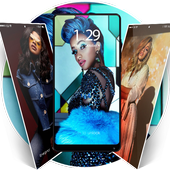 Cardi B Wallpapers HD ❤️ icon