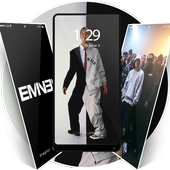 Eminem Wallpapers HD 😃 icon