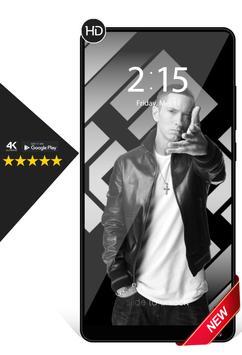 Eminem Wallpapers HD 😃 poster