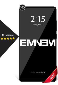 Eminem Wallpapers HD 😃 screenshot 3