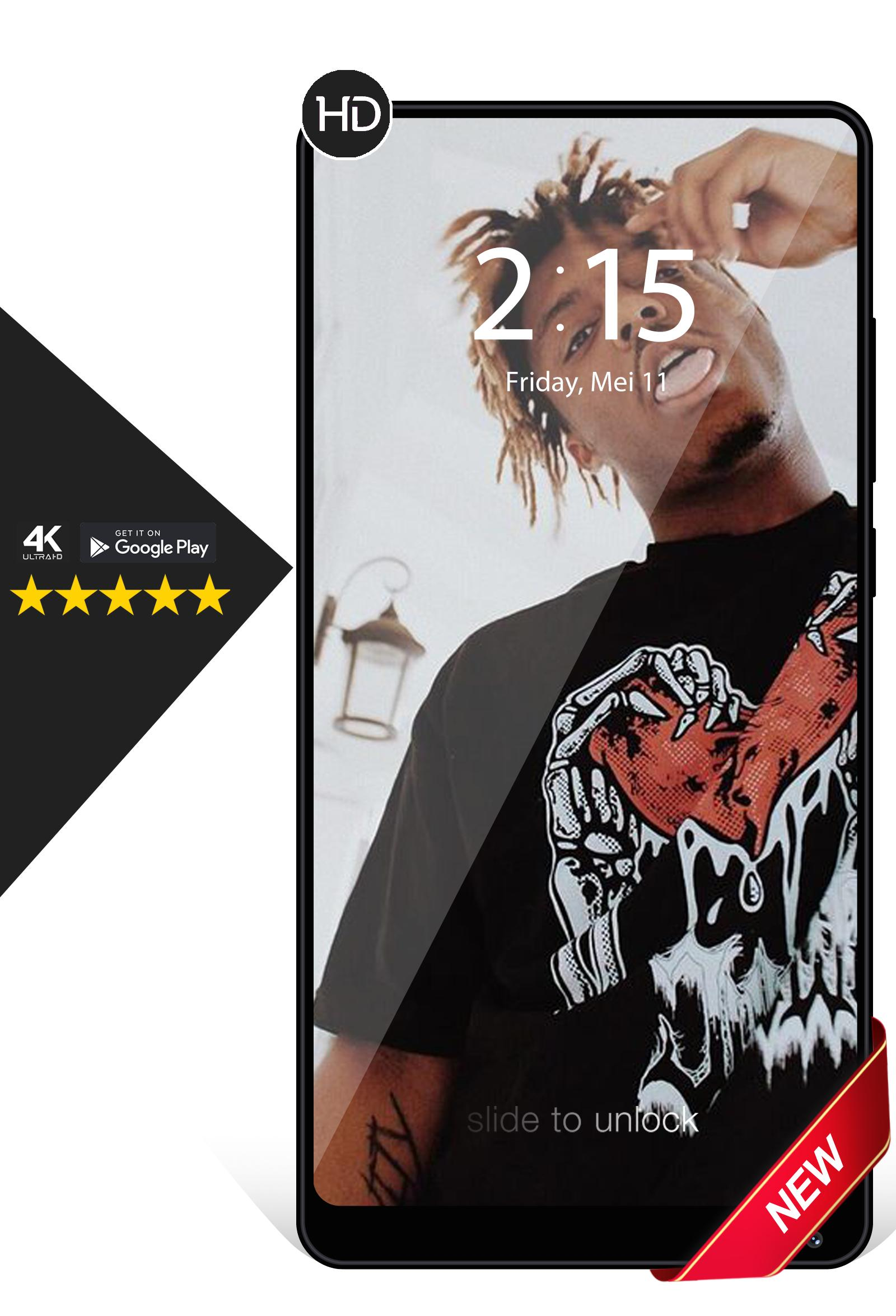 Juice Wrld Wallpapers Hd For Android Apk Download