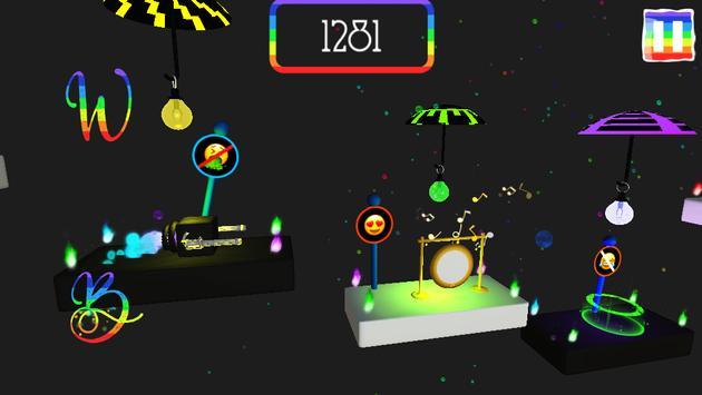 CalmJump screenshot 1