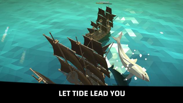 Pirate world Ocean break screenshot 1
