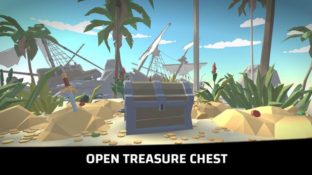 Pirate world Ocean break screenshot 6