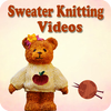 Sweater Knitting Step by Step Videos icon