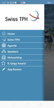 Swiss TPH Events screenshot 4
