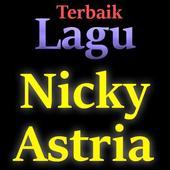 Nicky Astria icon