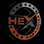 Hex Paranoia-icoon