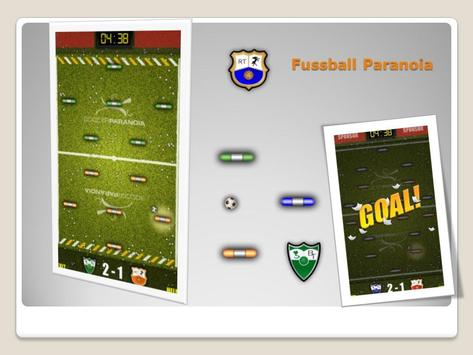 Soccer Paranoia screenshot 5