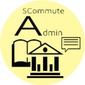 SCommute Admin icon