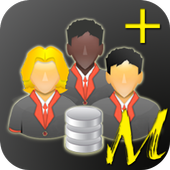 SDM Mobile+ icon