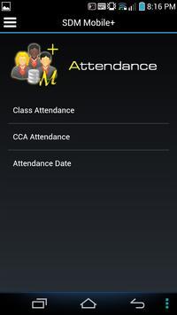 SDM Mobile+ screenshot 1