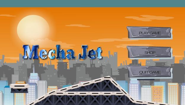 Mecha Jets screenshot 10