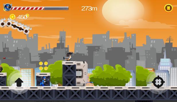 Mecha Jets screenshot 8