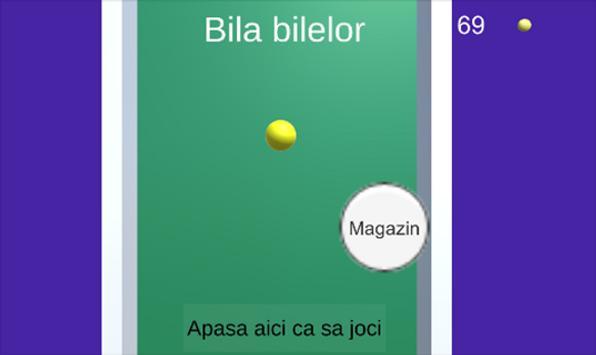 Bila Bilelor poster