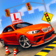 Car Driving School 2020: Real Driving Academy Test APK image thumbnail