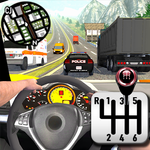 Car Driving School 2020: Real Driving Academy Test-APK
