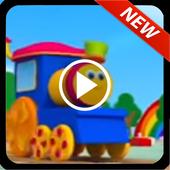 Best Bob The Train Video icon
