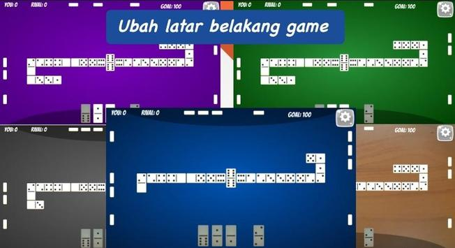 Republik Domino screenshot 1