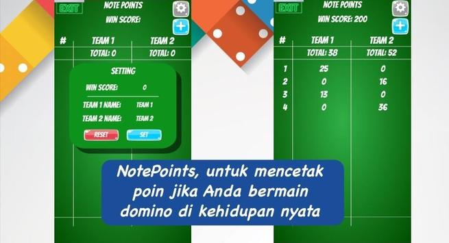Republik Domino screenshot 4