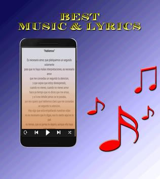 Musica de Ariel Camacho screenshot 1