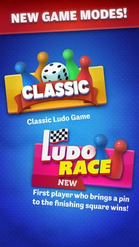 Ludo Offline - Free Classic Board Games screenshot 6