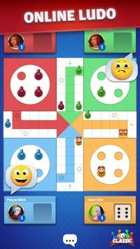 Ludo Offline - Free Classic Board Games screenshot 16