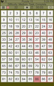 Puzzle 15 screenshot 8