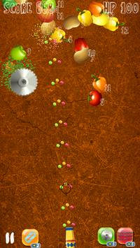 Veggies Attack screenshot 3